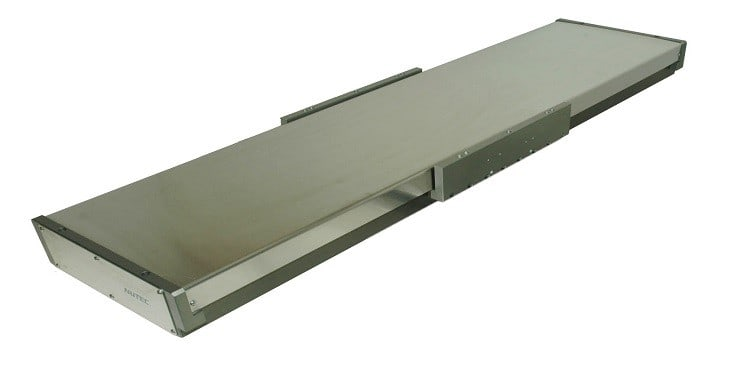 Linear Motor Stages Lineax-10 Linear Motor Drive Stage